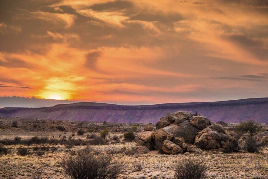 Safari Groepsreis Lodges - 20 DAGEN NAMIBIË, BOTSWANA & VICTORIA FALLS - Ontdekking 138