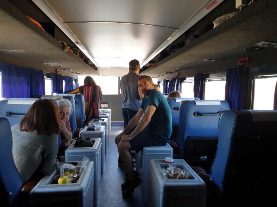 Safari Groepsreis Lodges - 20 DAGEN NAMIBIË, BOTSWANA & VICTORIA FALLS - Ontdekking 142