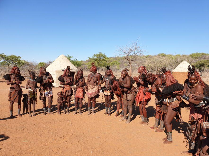 Safari Groepsreis Lodges - 20 DAGEN NAMIBIË, BOTSWANA & VICTORIA FALLS - Ontdekking 147