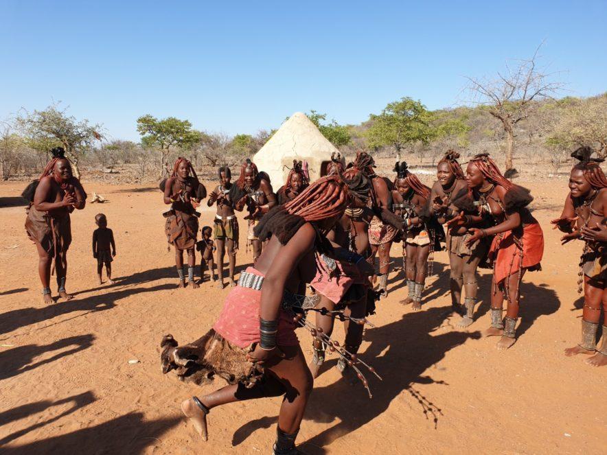 Safari Groepsreis Lodges - 20 DAGEN NAMIBIË, BOTSWANA & VICTORIA FALLS - Ontdekking 148