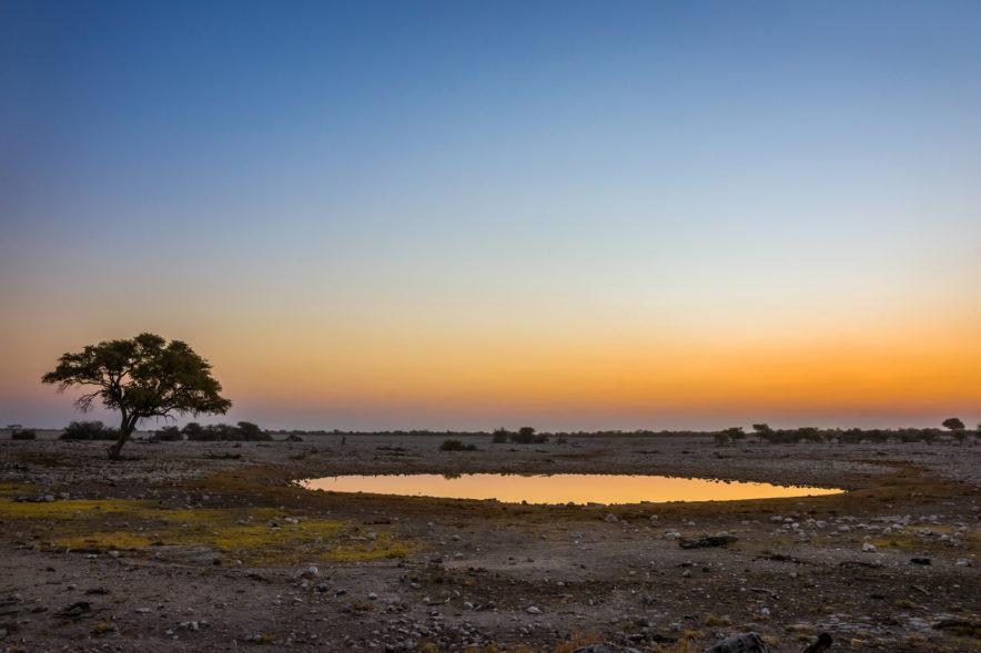 Safari Groepsreis Lodges - 20 DAGEN NAMIBIË, BOTSWANA & VICTORIA FALLS - Ontdekking 154
