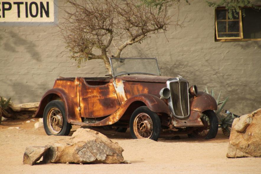 Safari Groepsreis Lodges - 20 DAGEN NAMIBIË, BOTSWANA & VICTORIA FALLS - Ontdekking 161