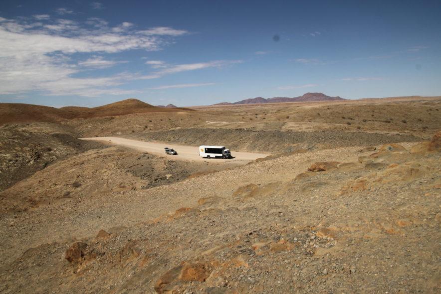Safari Groepsreis Lodges - 20 DAGEN NAMIBIË, BOTSWANA & VICTORIA FALLS - Ontdekking 162