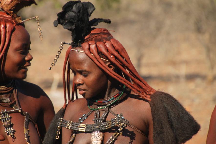 Safari Groepsreis Lodges - 20 DAGEN NAMIBIË, BOTSWANA & VICTORIA FALLS - Ontdekking 164