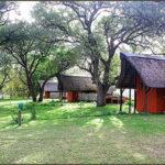 Safari Groepsreis Lodges - 20 DAGEN NAMIBIË, BOTSWANA & VICTORIA FALLS - Ontdekking 31